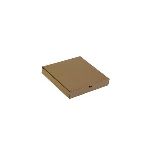 Коробка для пиццы 25х25х4см