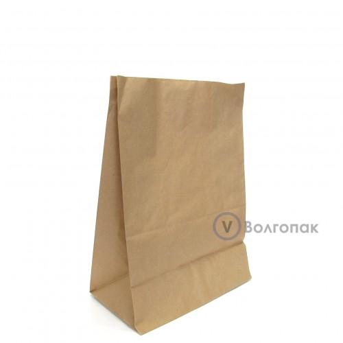 Пакет бумажный 22х29х12см