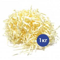 Кремовый - 4 мм (1 кг)