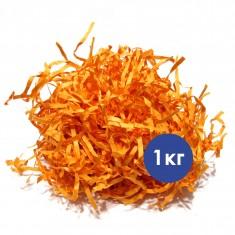 Оранжевый - 4 мм (1 кг)