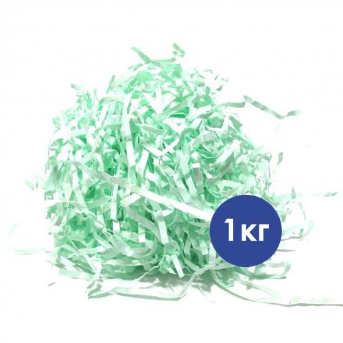 Зеленый пастель - 4 мм (1 кг)