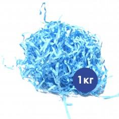Голубой - 4 мм (1 кг)