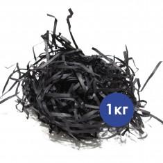 Черный - 4 мм (1 кг)