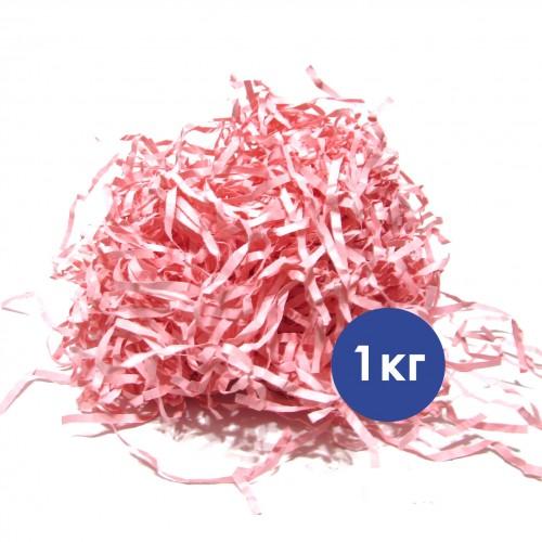 Розовый неон - 4 мм (1 кг)