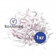 Белый - 4 мм (1 кг)