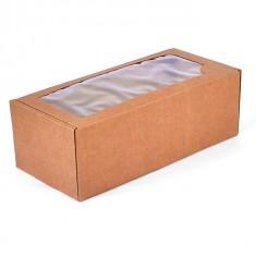 Коробка для куклы, 35x16х12 см