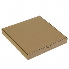 Коробка для пиццы 30*30х4 см