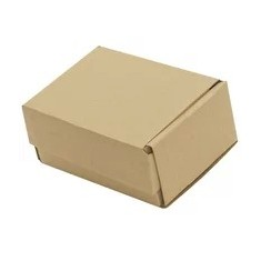Почтовая коробка Тип Д № 2