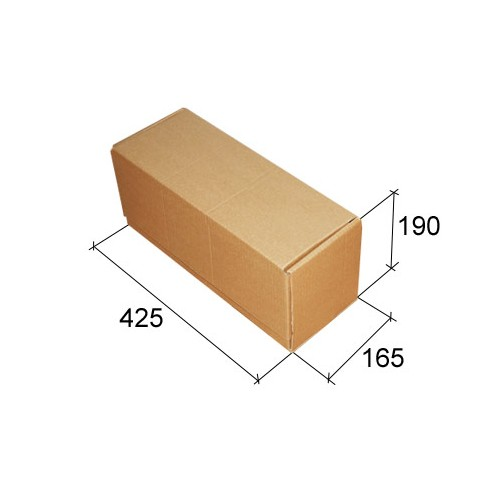 Почтовая коробка Тип В № 4